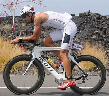 vladimir savic Ironman Kona 2013 Bike