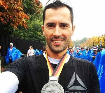 preview - vladimir savic your coach berlin marathon 2017