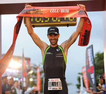 preview - vladimir savic your coach ironman japan 2015